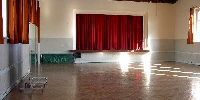 Tanzsaal union